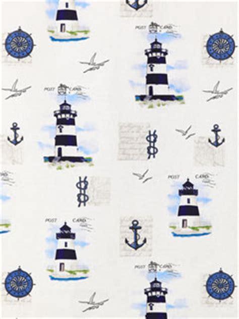 rideaux marin sur mesure rideaux avec motif de la mer