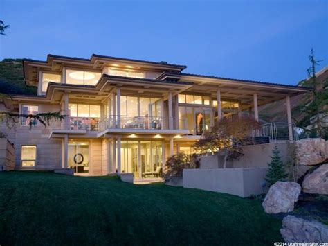 Top 10 Most Expensive Homes For Sale In Salt Lake City