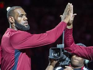 LeBron James injury: Cleveland Cavaliers star will play vs ...