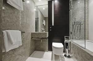 Nettoyage Marbre Tres Sale : choix du sol et du carrelage pour une salle de bain ~ Melissatoandfro.com Idées de Décoration