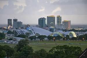 Queen's Park Savannah, Trinidad & Tobago