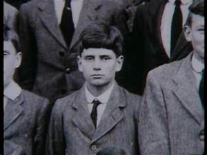 Favouwrites: Laurence Olivier as a Young Child