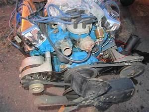 Power Steering Bracket - Reproduction