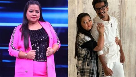 Bharti Singh Opens Up On Her Pregnancy Plans, Promises To ...