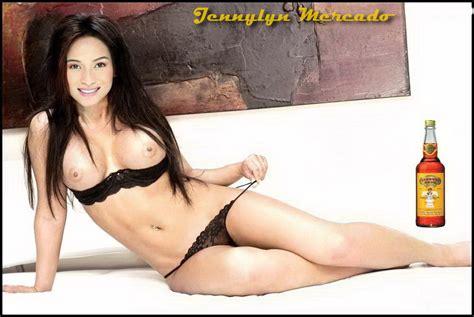Jennylyn Mercado Fake Nude Photos