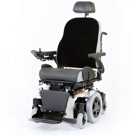 chaise roulante lectrique salsa m2 powered wheelchair