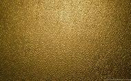 Gold Metallic Foil Wallpaper