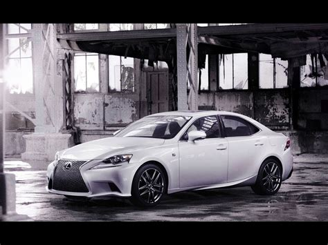 lexus isf wallpaper 2014 lexus is f sport static 2 1600x1200 wallpaper