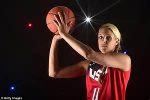 wnba player elena delle donne hits   critics
