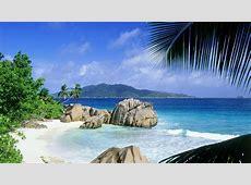 Ilha no paraíso 1920x1080 HD FundosWikicom