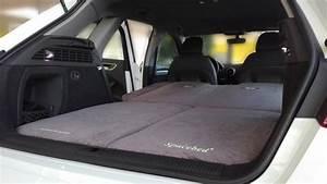Matratze Für Auto : spacebed schlafen im auto am haken shop ~ Kayakingforconservation.com Haus und Dekorationen
