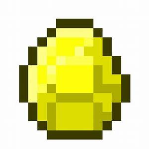 Image Gallery minecraft gold