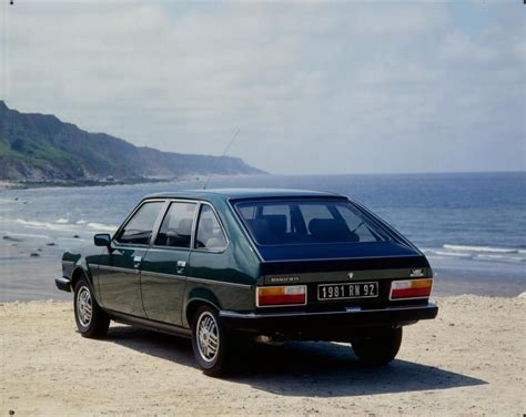 Renault R30 by Renault R30 Tx 1980 Timers Classic Cars And Bikes