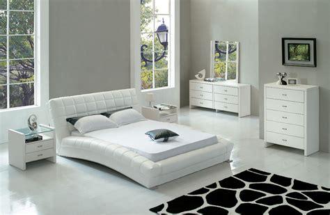 Bedroom Furniture Modern by Modern Bedroom Furniture The Platform Style Amaza Design