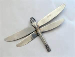 nesting kitchen knives dishfunctional designs silverware upcycled repurposed