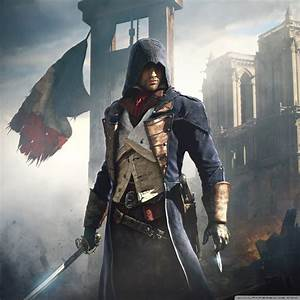 Assassin's Creed War Game Wallpaper For Android | Free ...