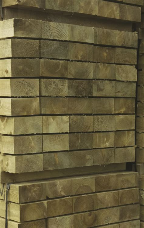 Softwood Sleepers by Wooden Softwood Sleeperss Duncombe Sawmill Local And Uk