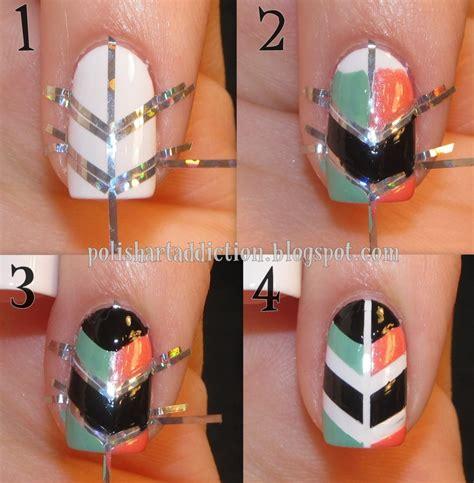 diy nail designs 12 amazing diy nail designs