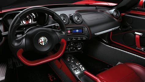Alfa Romeo Geneva Motor Show