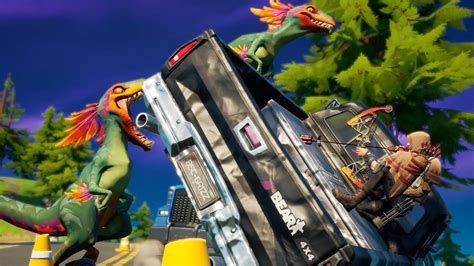 Fortnite developers Epic Games raise $1b investment to ...