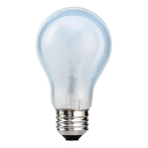 ecosmart 100w equivalent soft white a19 light bulb