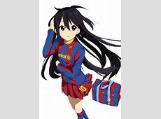 FC Barcelona Uniform Soccer Uniform Zerochan Anime