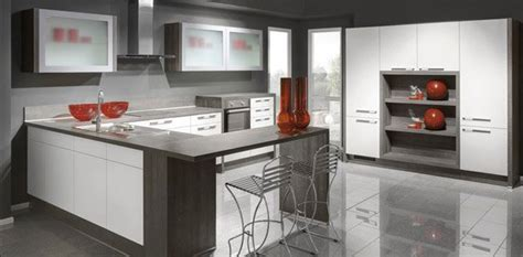 15 Lovely Built in Kitchen Tables   Home Design Lover