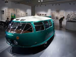 Three-Wheeled Concept Cars
