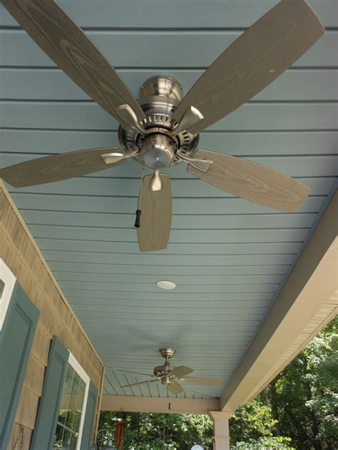 our outdoor ceiling fan front porch ideas farmhouse