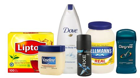 Unilever Concludes Its Global Media Review Shifts Some