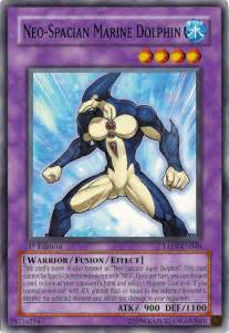 neo spacian marine dolphin yu gi oh it s time to duel