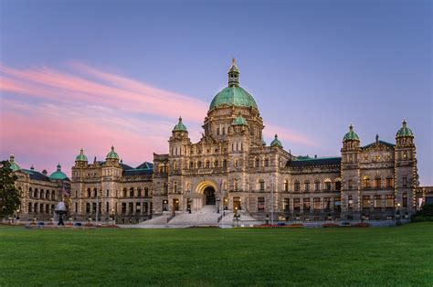 How to move to British Columbia from the United Kingdom