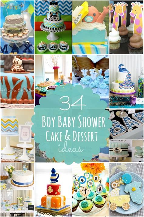 baby boy shower dessert ideas a golden safari themed baby shower spaceships and laser beams