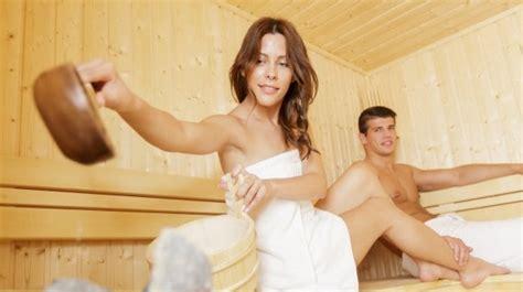 schwanger in die sauna - Schwanger In Die Sauna