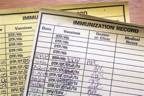immunizations added school list arkansas catholic