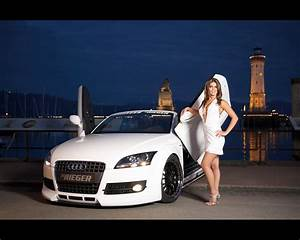 Hot,Spicy & Stuuning HD Wallpapers: Girls and Cars Wallpapers