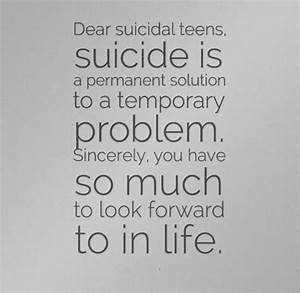 115 best Help end teen suicide and depression images on ...