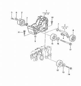 Porsche Flat Six Engine Diagram