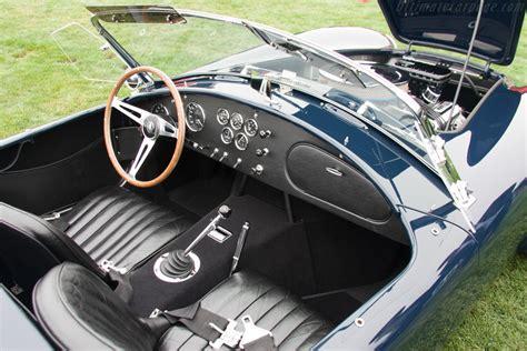 AC Shelby Cobra 427 - Chassis: CSX3360 - 2012 Pebble Beach ...