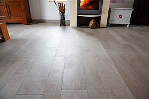 carrelage parquet leroy merlin attrayant credence salle With parquet pas cher leroy merlin