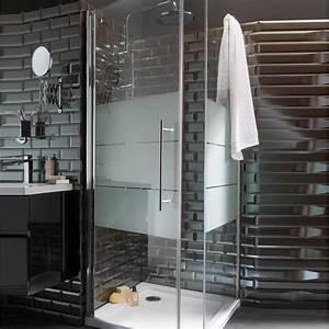 castorama porte de douche maison design sphenacom With porte de douche coulissante avec cooke and lewis meuble salle de bain