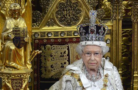 Queen Elizabeth II, Second Longest-Serving British Monarch, Marks 60 Years Since Coronation