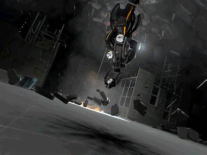 Portal Animated Wallpapers Playstation Cube Pc Science
