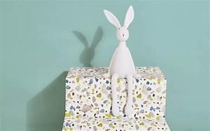 Veilleuse Bébé Lapin : lampe joseph le lapin veilleuse enfant lapin par rose in april ~ Teatrodelosmanantiales.com Idées de Décoration