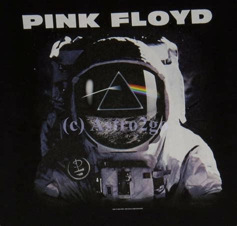 pink floyd spaceman liquid blue dark side moon astronaut
