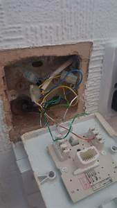Mk3 Master Socket Wiring Help