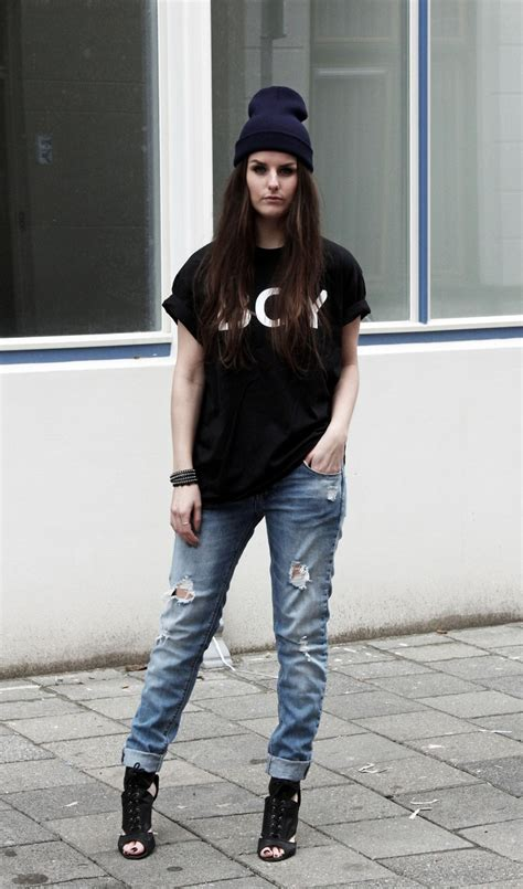 Fashion-Mind OUTFIT | BOYISH