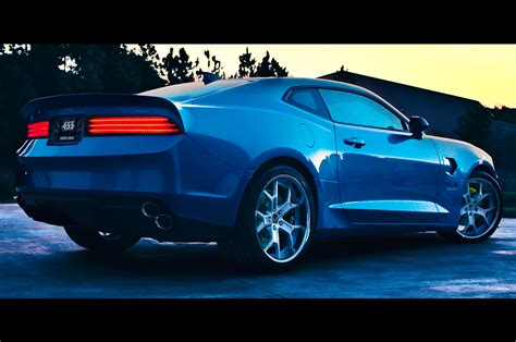 New Trans Am 2017 by This Is The 1 000 Hp 2017 Trans Am 455 Duty The Drive