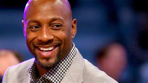 nba alonzo mourning humbled  hall  fame moment