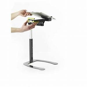 dewey the document camera stand With document camera cart stand